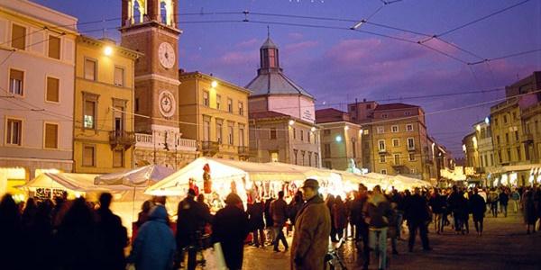 Mercatini di Natale-Christmas markets