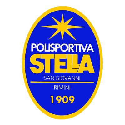 Logo Polisportiva Stella