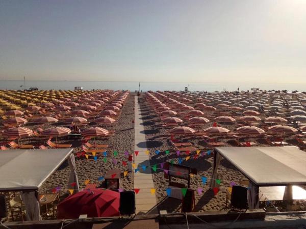 Bagno 85/A Luca & Dea - Bellariva Rimini