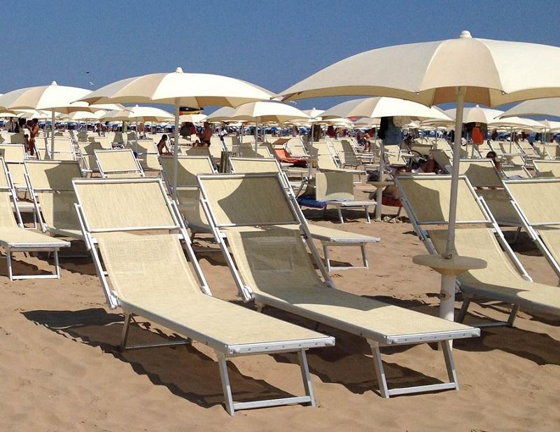 Bagno 66a/67 sud Tortuga Beach Club
