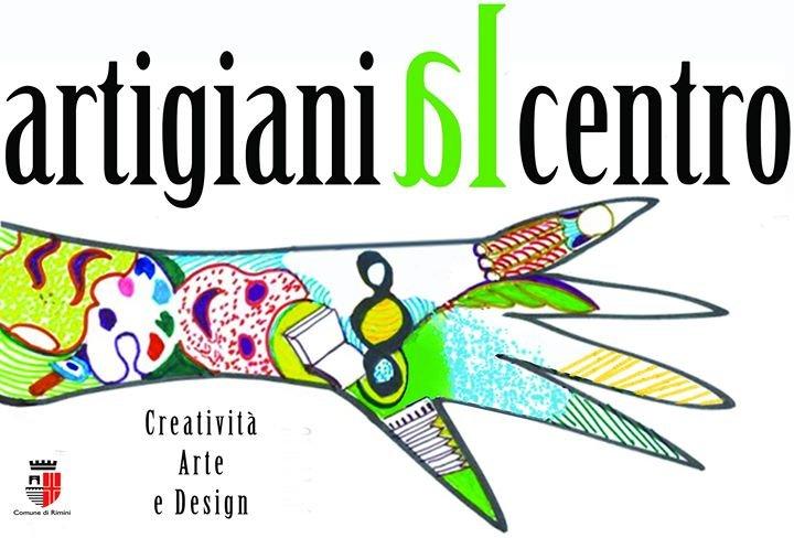Artigiani al centro - Rimini