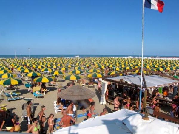 Etoile Beach Village60 - Le Spiagge - Rimini