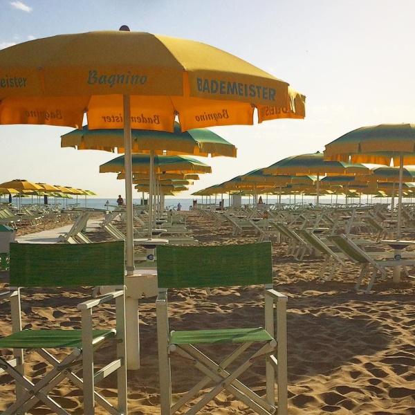 Bagno 147 Mario - Miramare Rimini