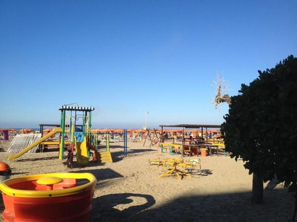 Bagno 17 Carlo - Viserba Rimini