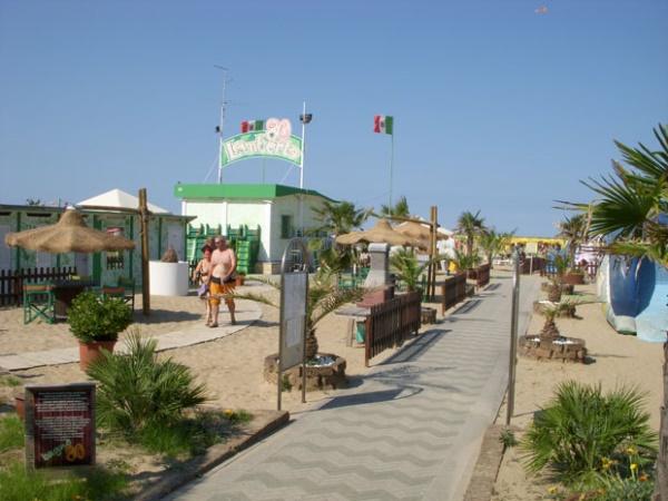 Bagno 80 Lamberto - Rimini