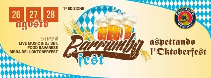 Barrumba Fest - Rimini