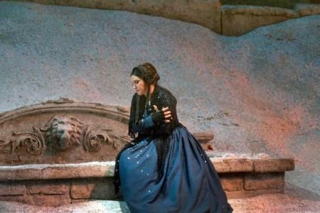 La Boheme al Cinema Tiberio dal Metropolitan Opera di New York