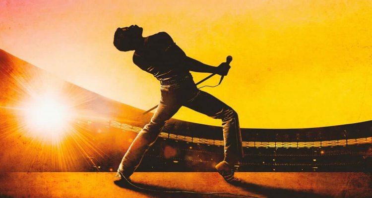 Bohemian Rhapsody al Cinema Tiberio