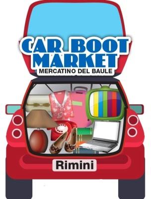 Car Boot Market: il mercatino del baule