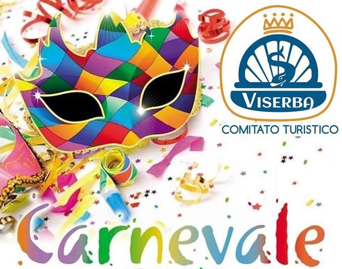 Carnevale a Viserba