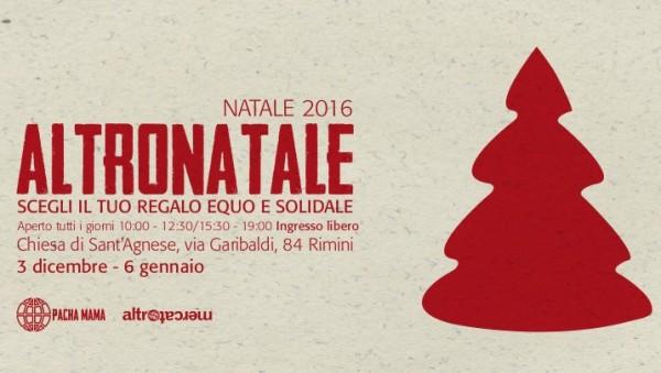 AltroNatale by Pacha Mama | Rimini turismo
