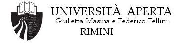 università aperta rimini