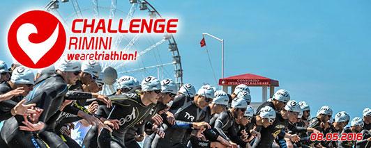 Challenge Rimini Triathlon