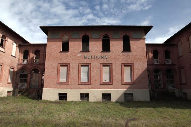 Colonia Bolognese