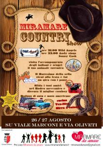 Miramare Country Show 2016