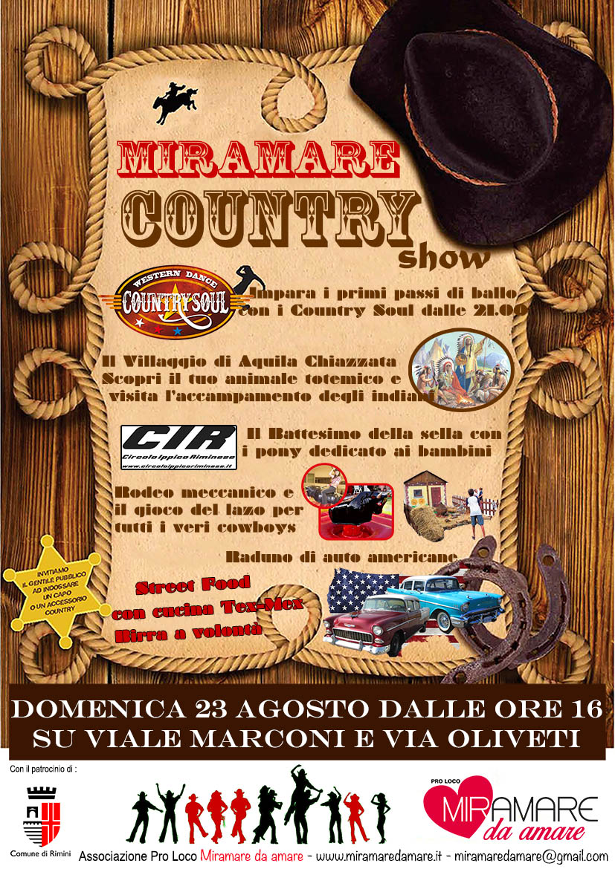Miramare Country Show