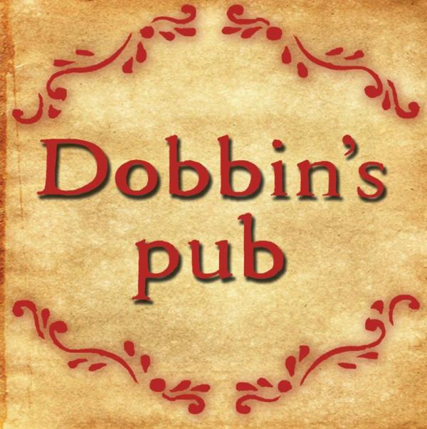 Logo Dobbin's Pub