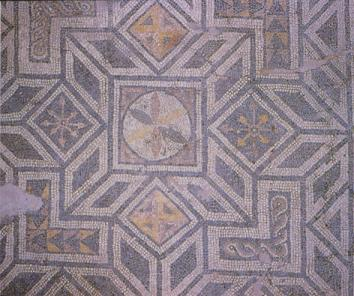 pavimento Domus Palazzo Diotallevi