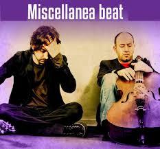 Miscellanea Beat 2020