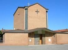 chiesa regina pacis