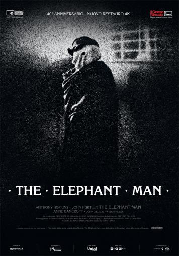 Cinema Fulgor: The elephant man