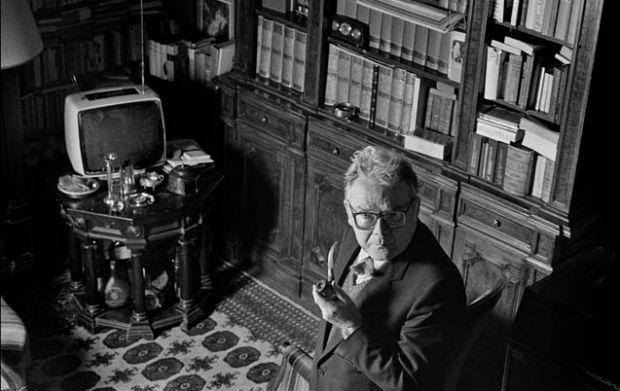 Elio Pagliarani - foto Dino Ignani