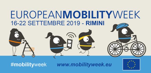 EuropeanMobilityWeek 2019