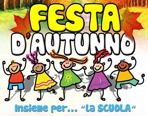 Festa d'Autunno INA CASA