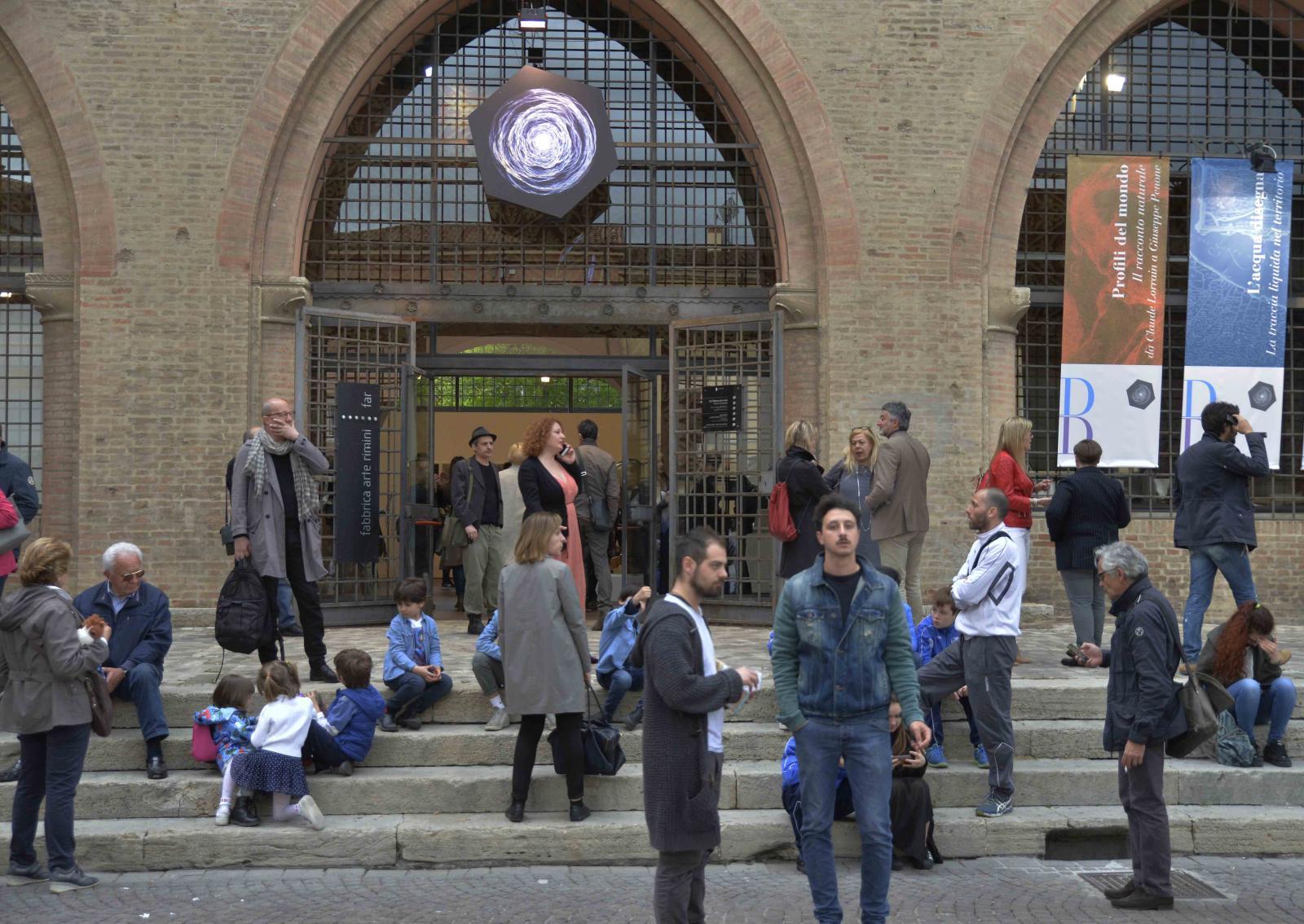 Far - Fabbrica Arte Rimini