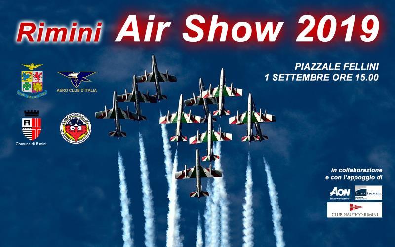 Rimini Air Show 2019
