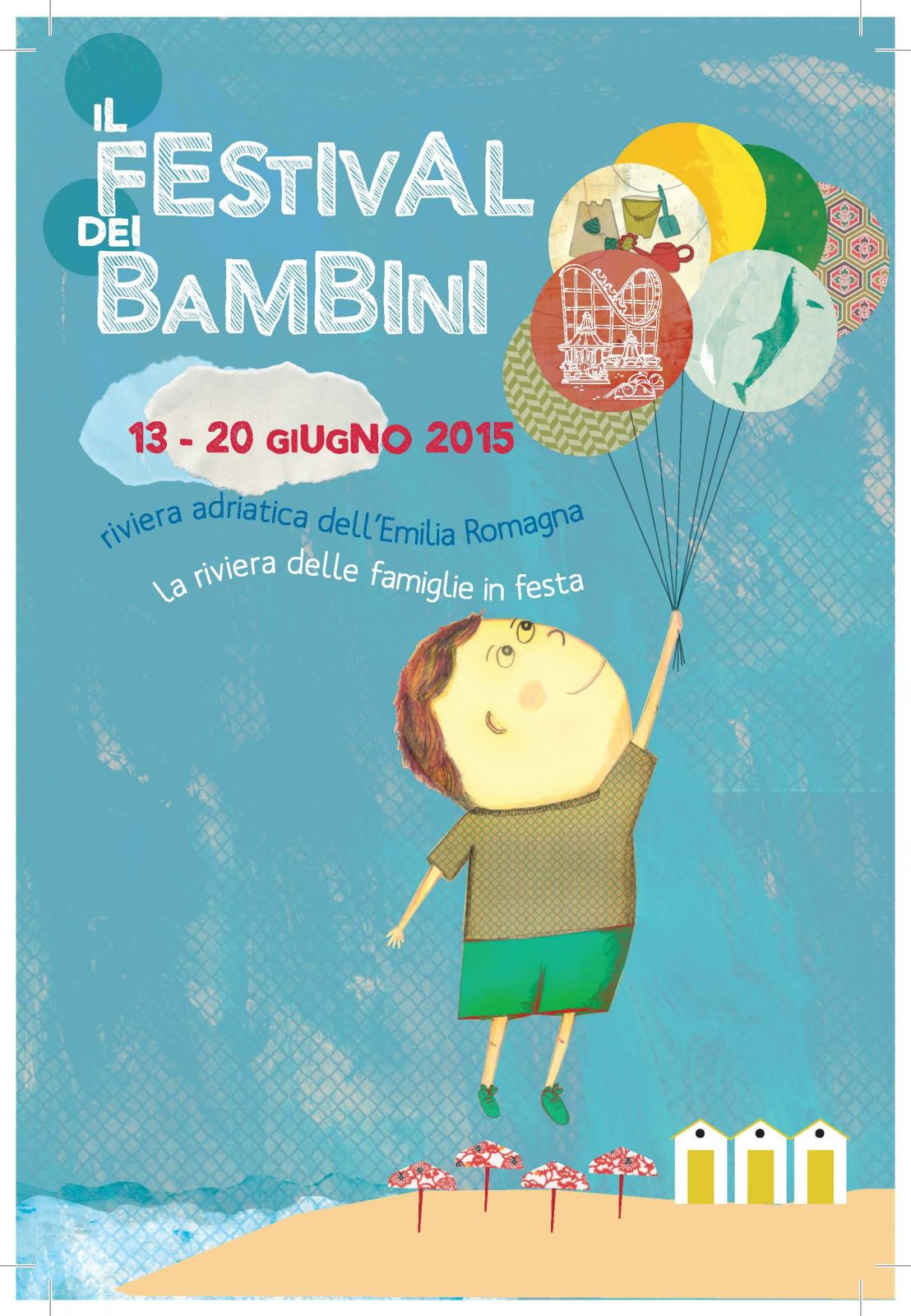 Festival dei Bambini 2015