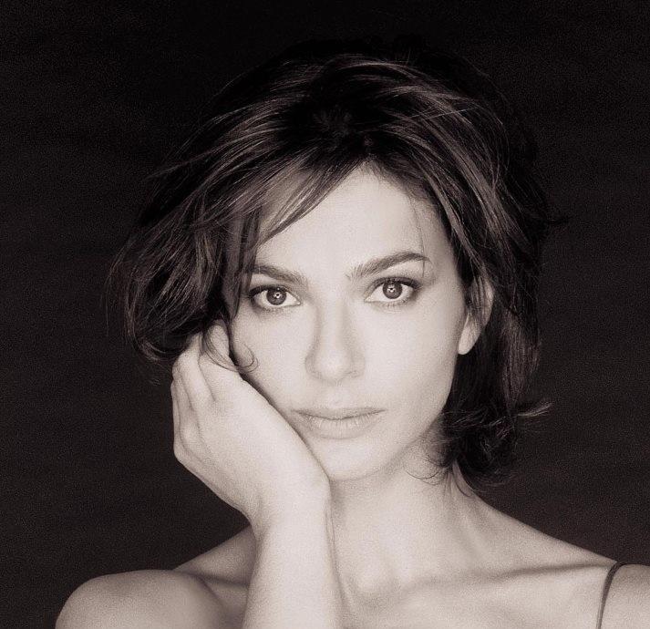 Laura Morante - ph Francesco Escalar