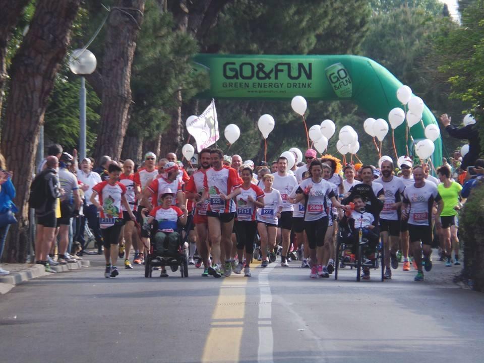 gruppo Rimini Marathon