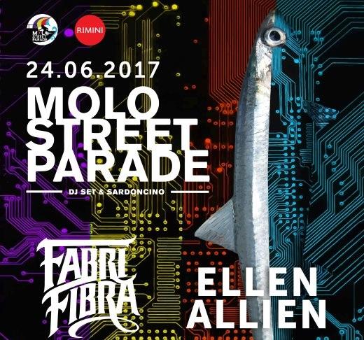 Molo Street Parade 2017