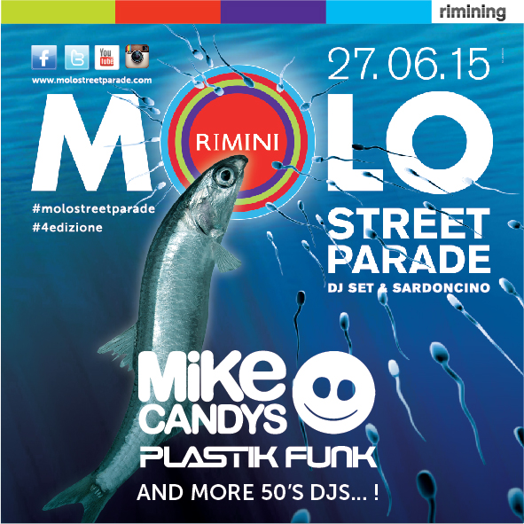 manifesto Molo Street Parade 2015