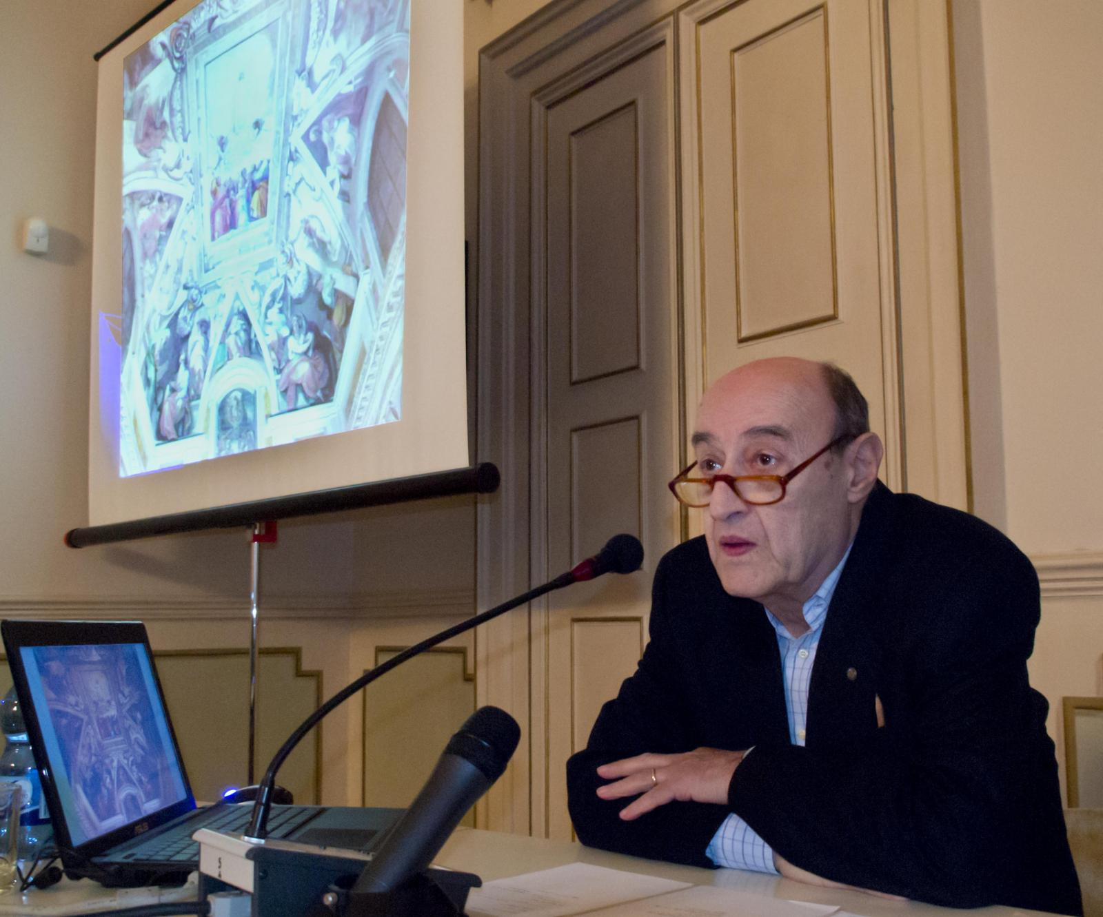 Pier Giorgio Pasini