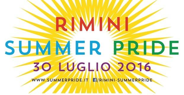 Summer Pride 2016