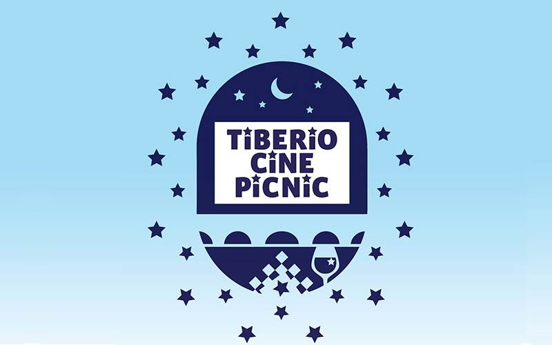 Tiberio Cinepicnic