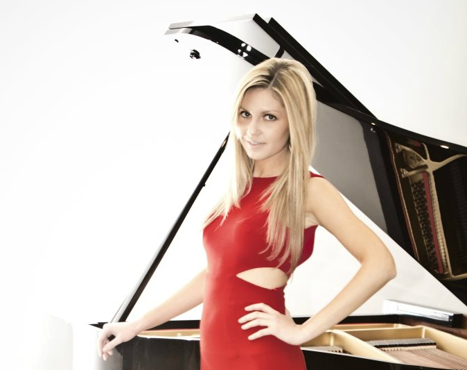 Vanessa Benelli Mosell - ph Matteo Nicolai