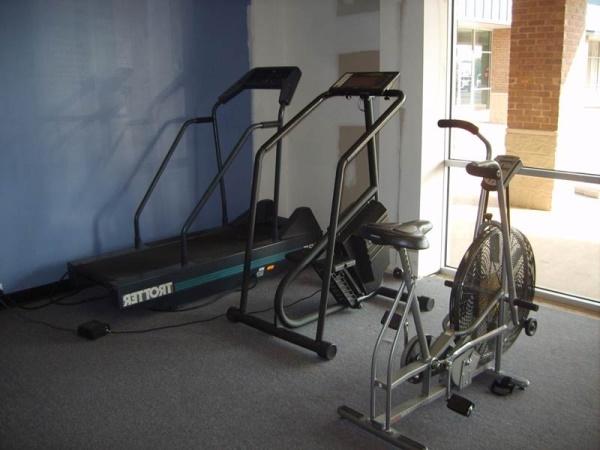 Fisiodinamik Gym