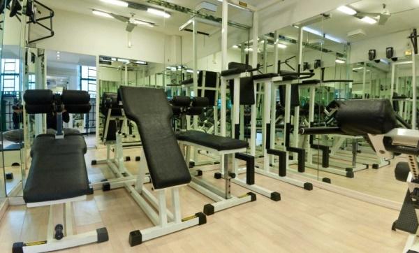 Palestra Fitness Club Rimini