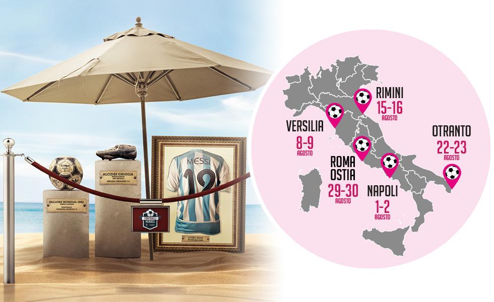 Gazzetta Summer Tour 2015