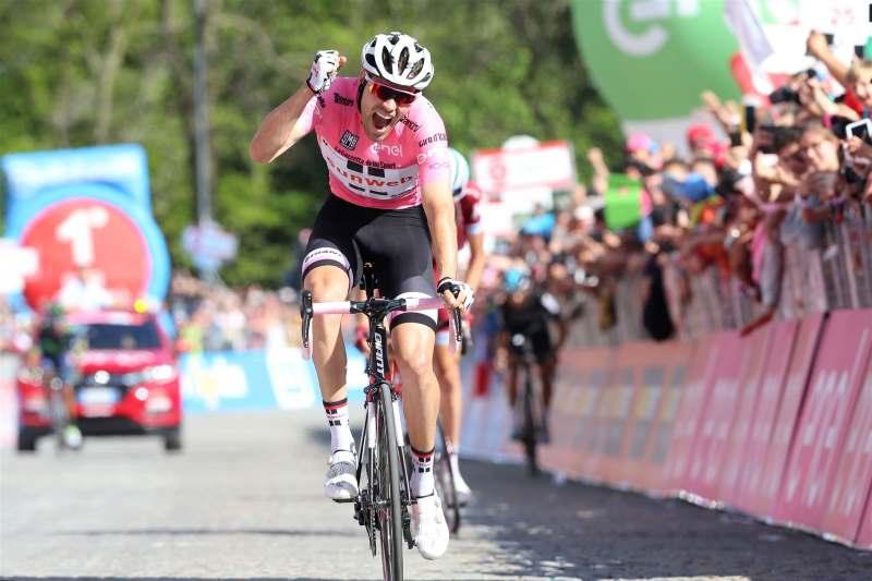 Giro d'Italia 2020
