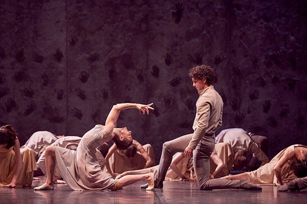 Balletto al Cinema Tiberio: Akram Khan's Giselle