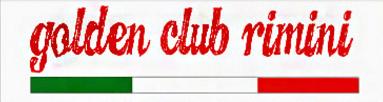 Logo Golden Club Rimini