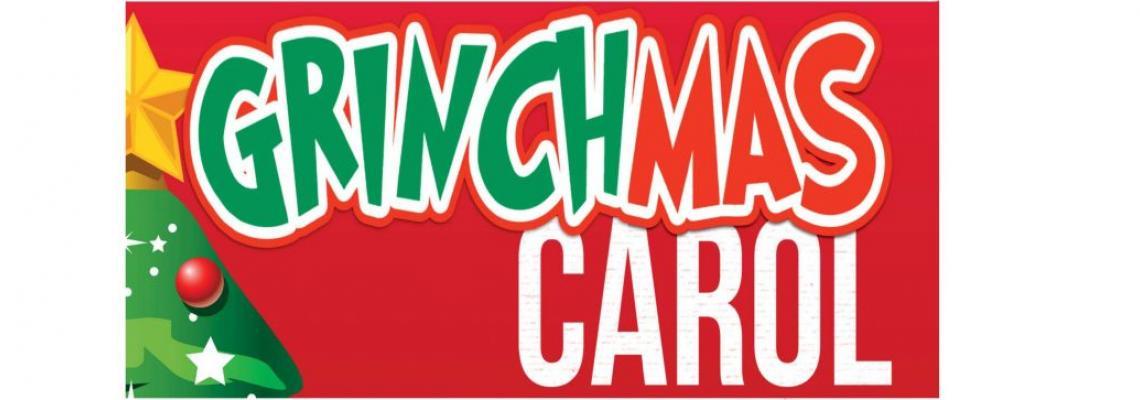 Grinchmas Carol