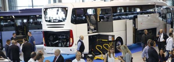 IBE International Bus Expo