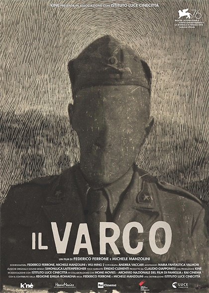 Cinema Fulgor: Il Varco