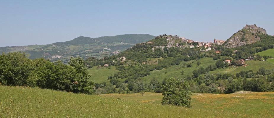Rimini countryside - Ph Paritani
