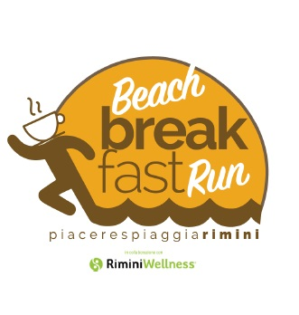 Beach Breakfast Run